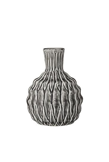 Vase grå 00