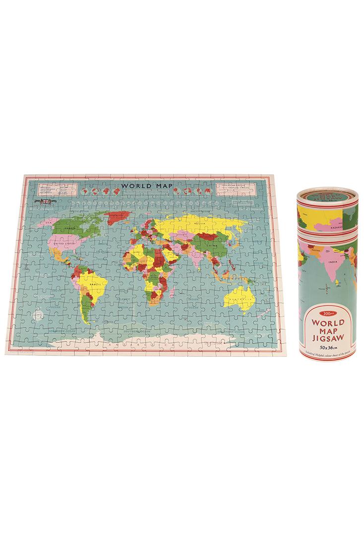 verdenskort-puslespil