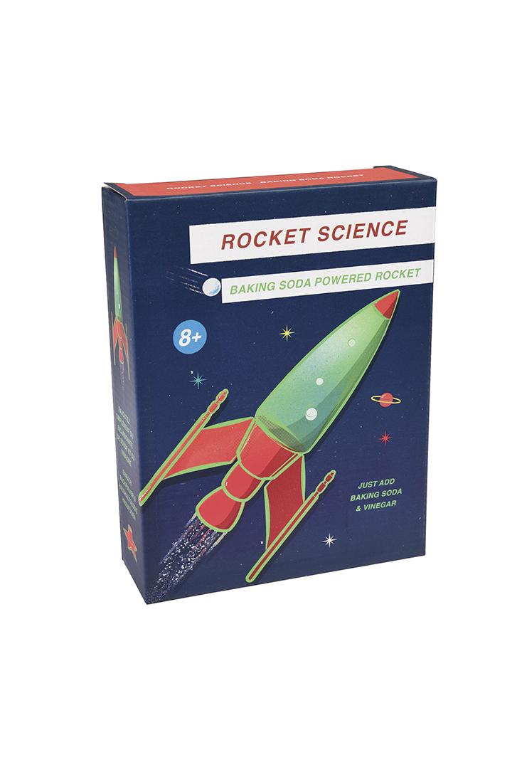 raket-affyrende