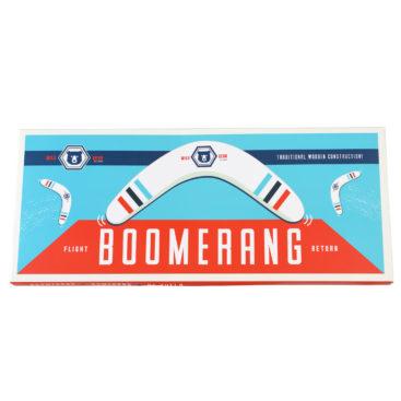 Sej-boomerang