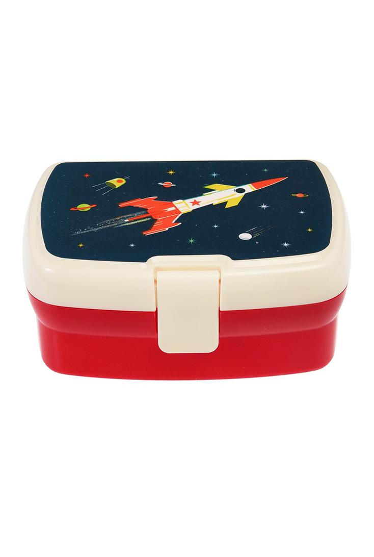 Space-madkasse