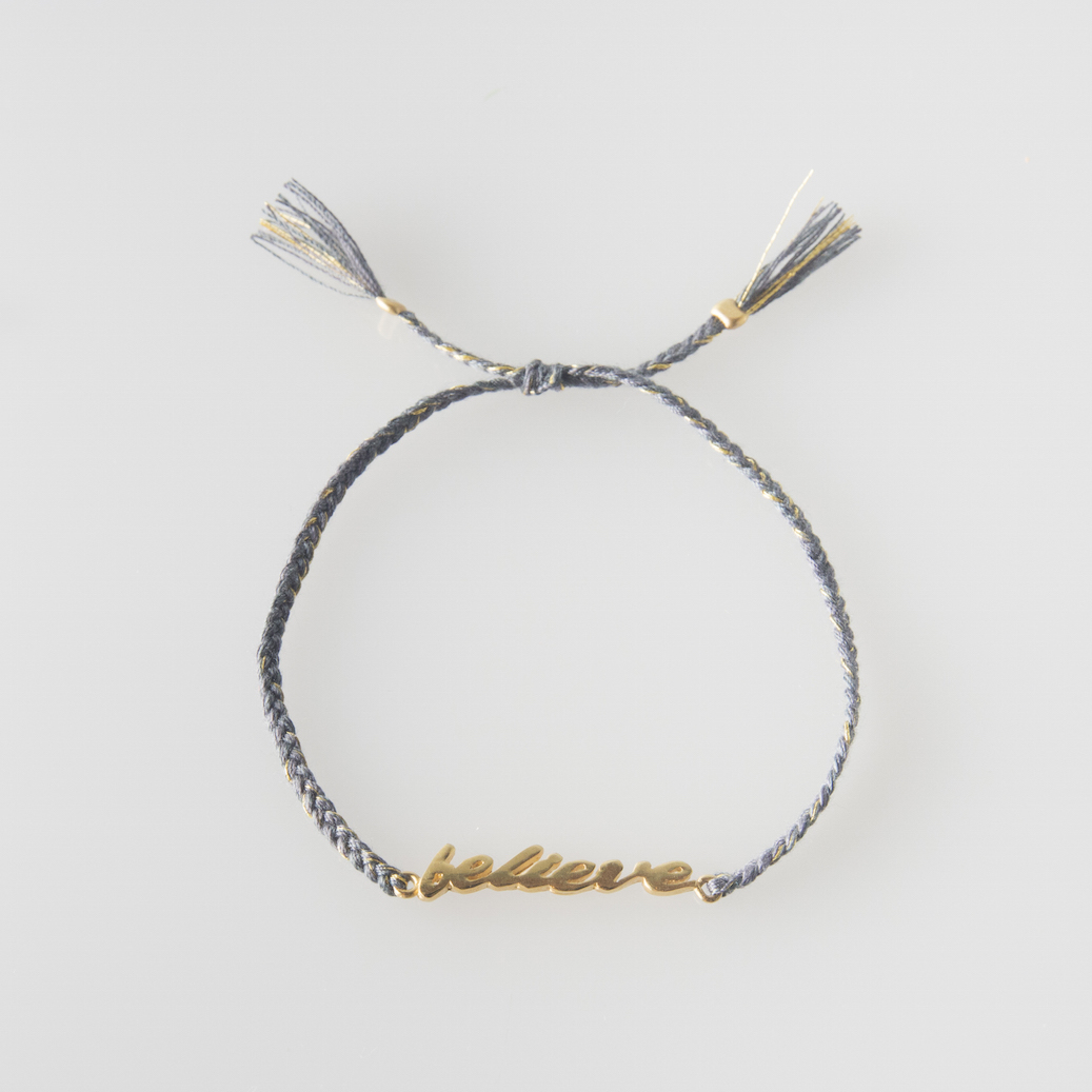 armband-believe-grey