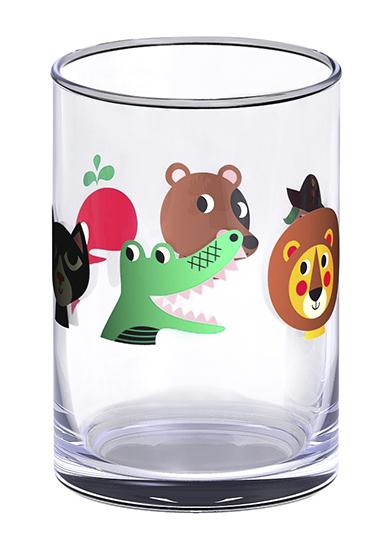 glass 3 single