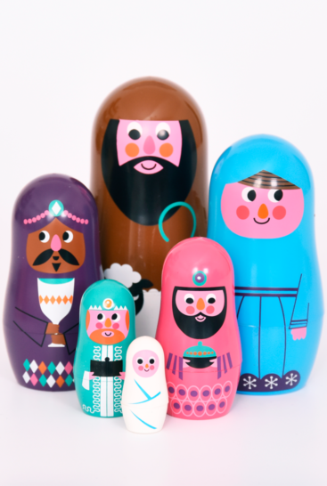 krybbespil-babushka-dukker