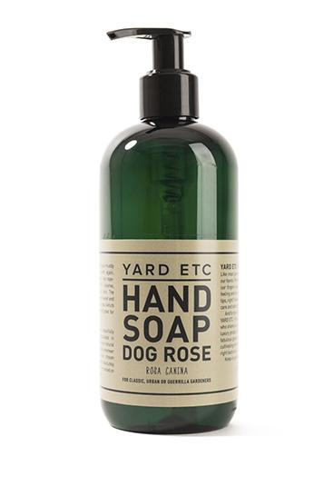 Håndsæbe Dog Rose