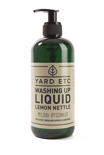 Opvaskemiddel lemon nettle