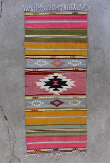 Kelimløber 57 x 135 cm - 1