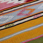 Kelimløber 57 x 135 - close up