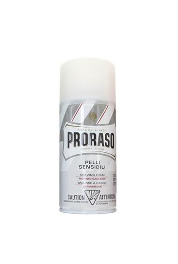 Proraso+barberskum+Hvid+low