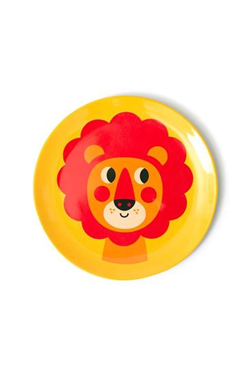 Tallerken lion new