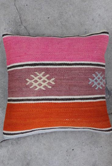 Stribet-kelimpude-i-pink-og-orange-farver-nr-729