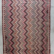 Kelimtæppe 178 x 243 - 2