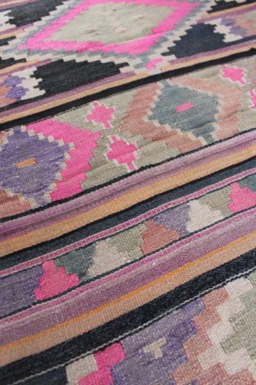 Kelimløber 75 x 324 - close up