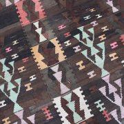 Kelimtæppe 191 x 265 cm - 1