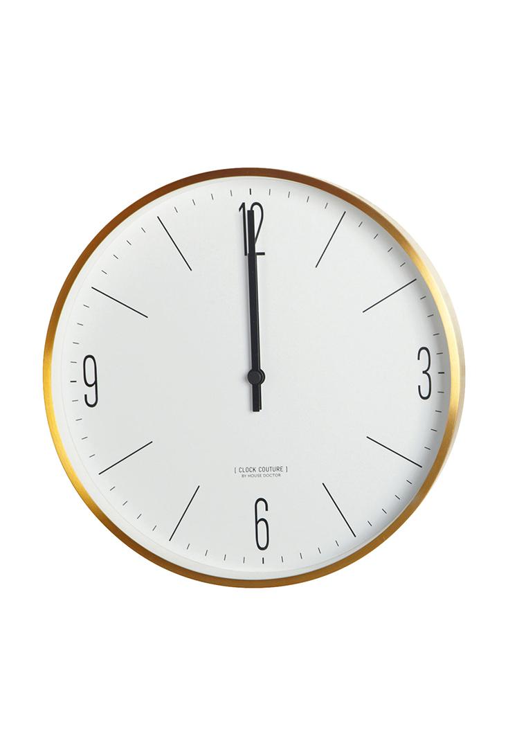 Clock Couture vægur fra Housedoctor
