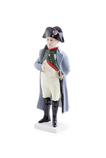 Napoleon-solcellefigur