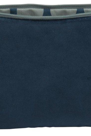 velour-clutch-petrolblaa