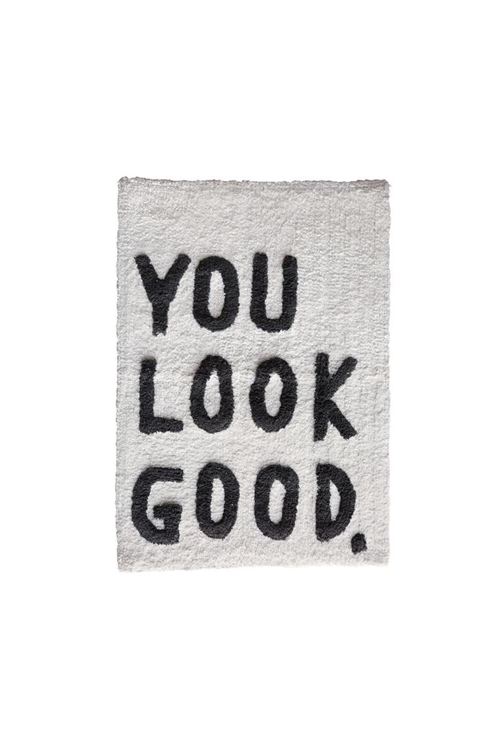 Bathmat-you-look-good