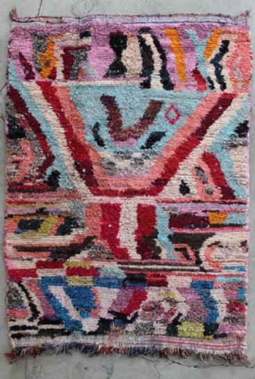 Marokkansk-tæppe-110-x-152-cm