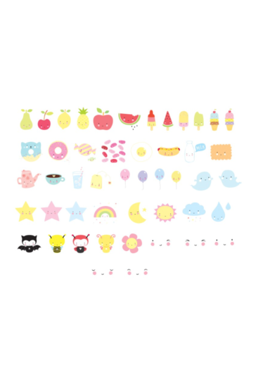 Kawaii-symboler-til-lightbox