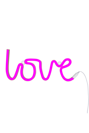 neon-lampe-love-pink