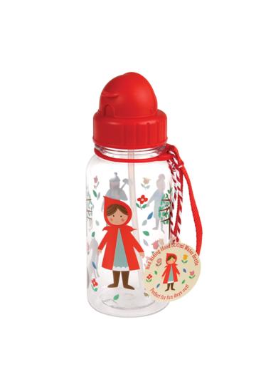 vandflaske-rødhætte