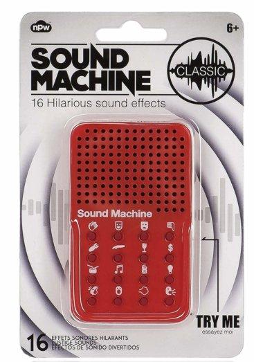 Sound-machine-med-20-lyde