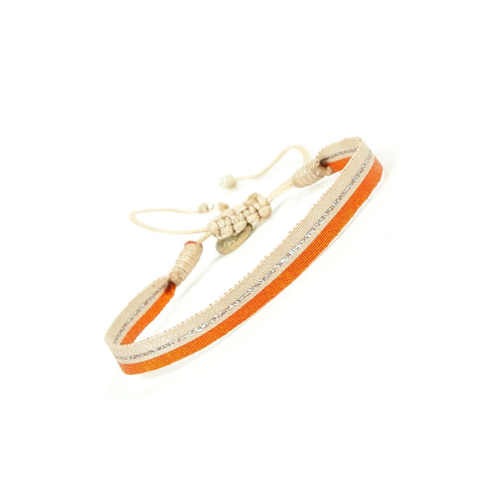 Armbaand-orange