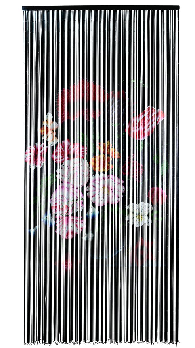 Blomstret-doerforhaeng-i-bambus