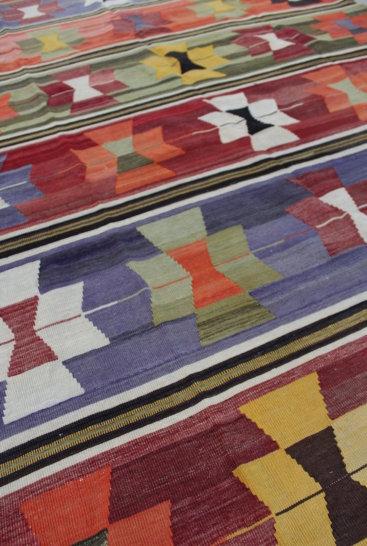 Kelim-i-braendte-farver-str-196-x-317-cm