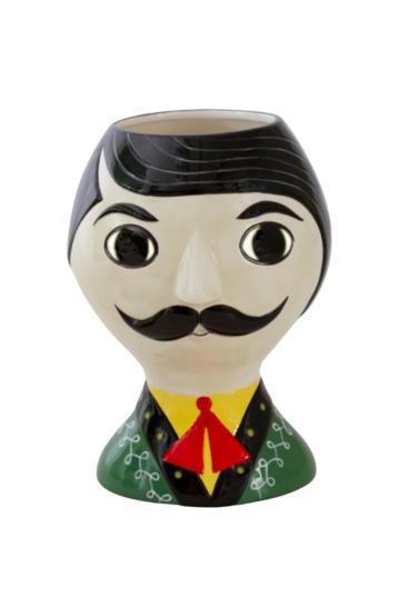 Vase-senor