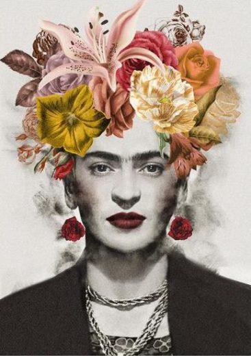 Frida-Kahlo-poster