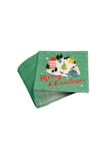 Juleservietter-Merry-Christmas