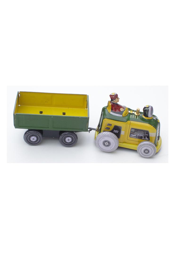 Traktor-i-metal-til-boern