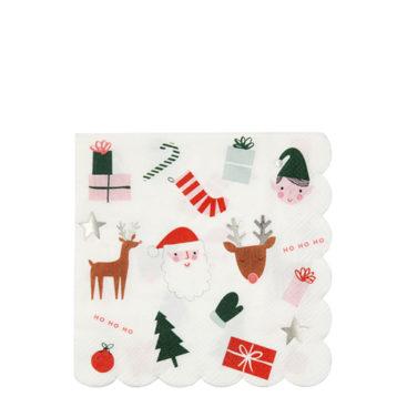 flotte-juleservietter-fra-meri-meri