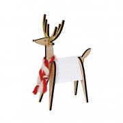 Rensdyr-bordkort-holdere-fra-Meri-meri