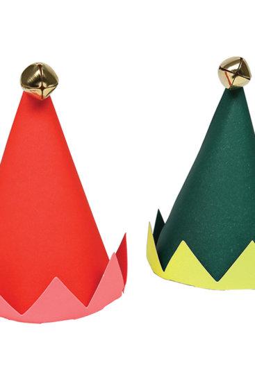 roed-og-groen-alfe-hat-fra-Meri-Meri
