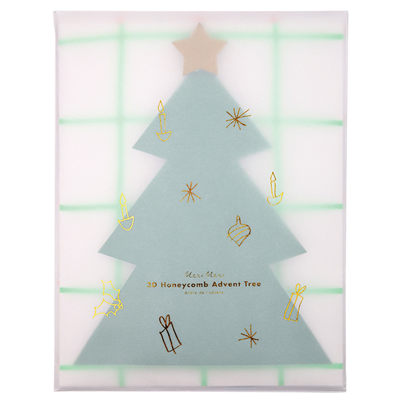 Julekalender-fra-Meri-Meri-juletræ-i-indpakning