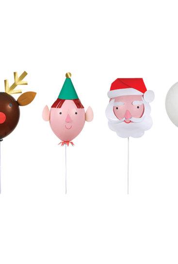 Meri-Meri-balloner-med-julefigurer