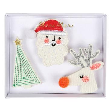 Julebrocher-med-broderi-fra-Meri-Meri