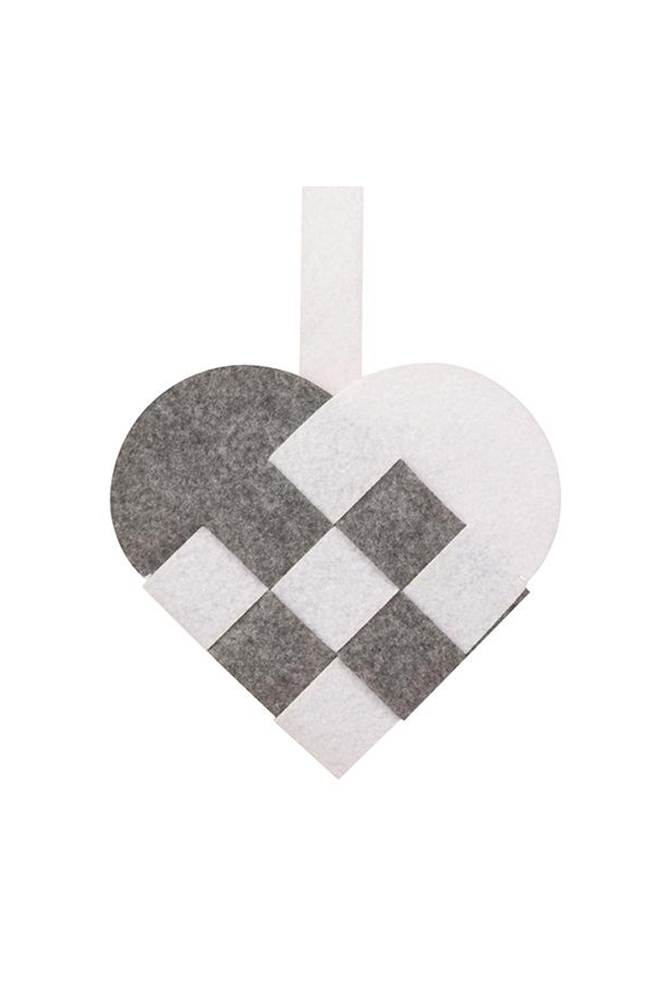 Filt-hjerte-graat-21-cm