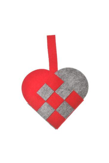 Filt-hjerte-roedt-22-cm