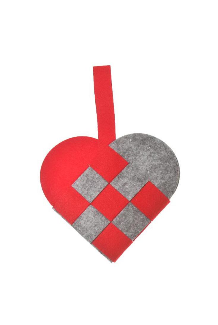 Filt-hjerte-roedt-32-cm