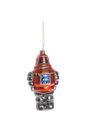 Juleophaeng-robot
