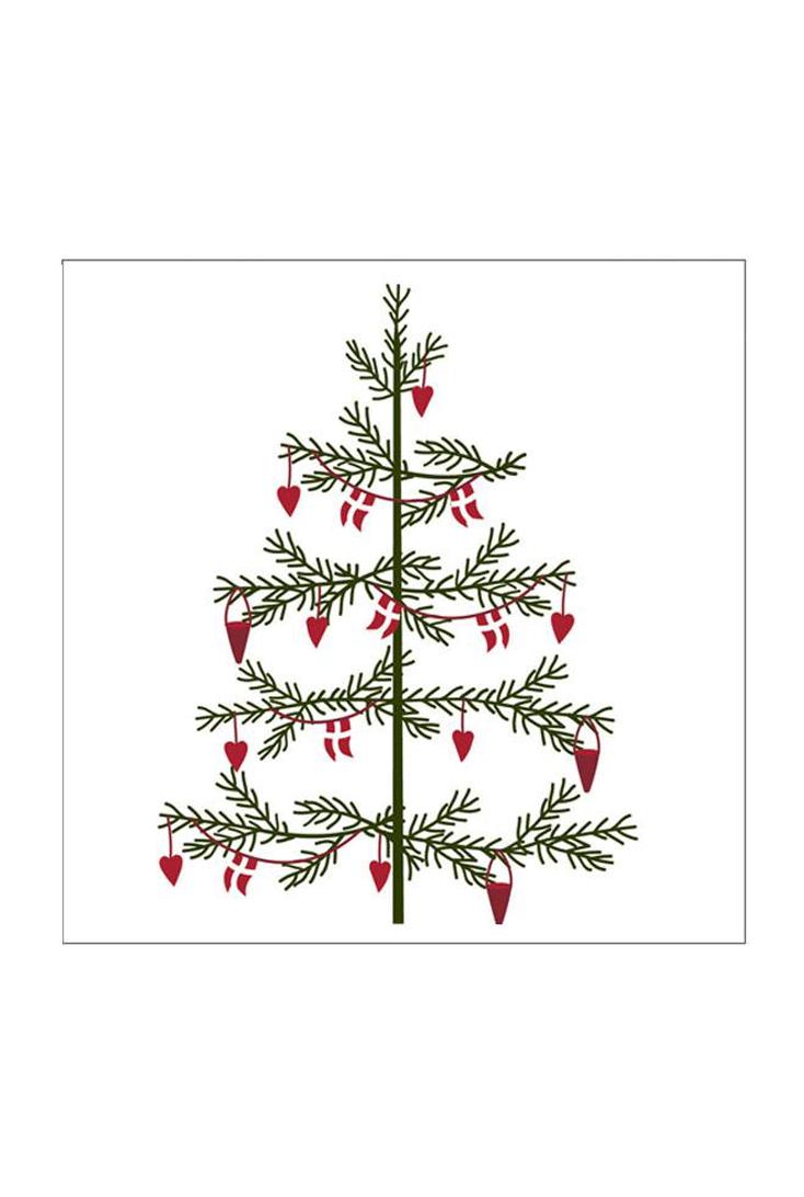 Servietter-klassisk-juletrae