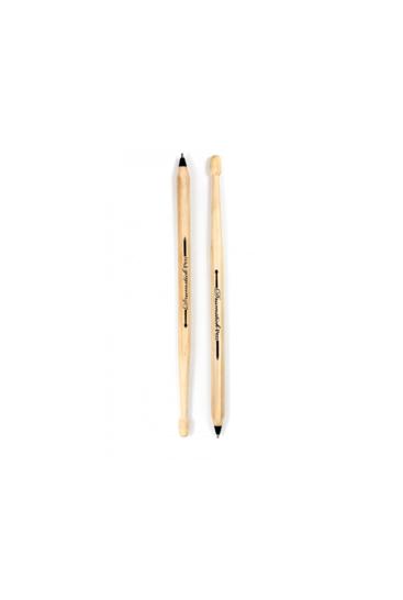Kuglepenne-trommestikker