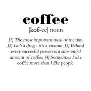Tekst-paa-kaffe-plakat