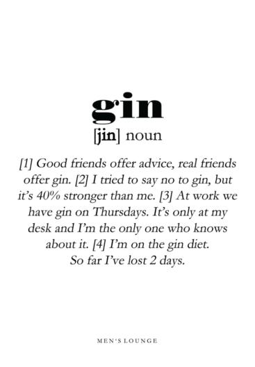 Teksten-paa-gin-plakat