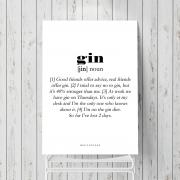 Billede-af-gin-plakat-paa-vaeg