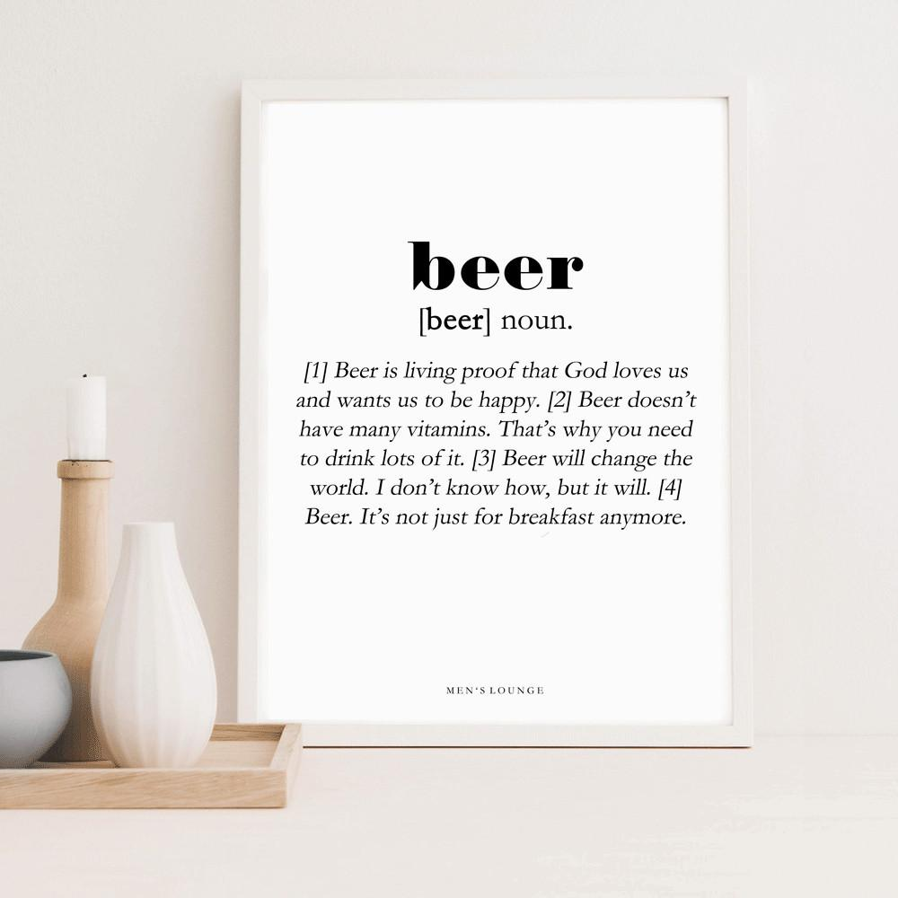 Billede-af-oel-plakat-eller-beer-plakat
